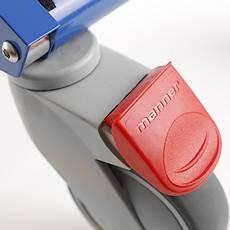 Airchair brake lever