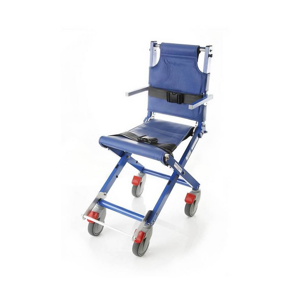 Airchair assembled for use
